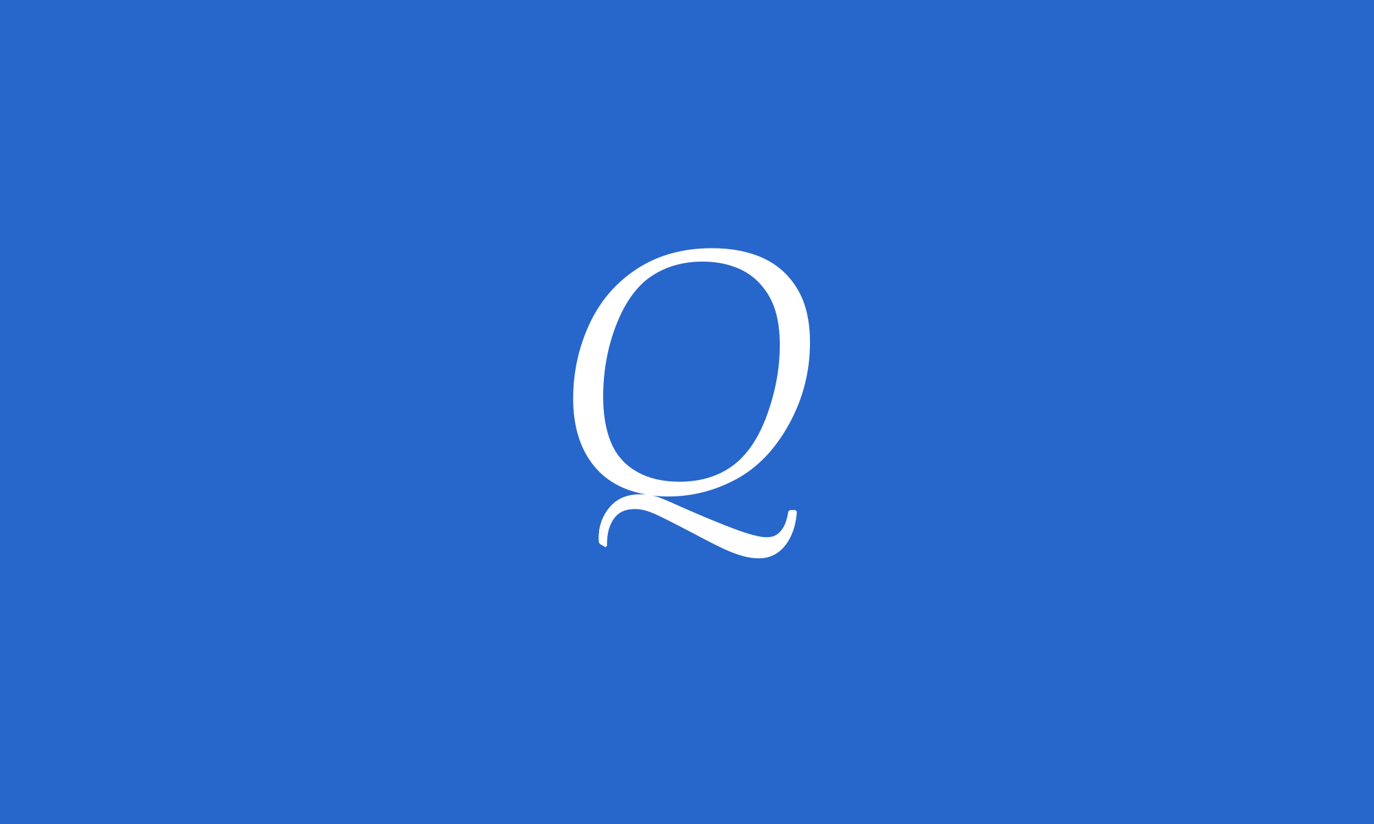 Q Consulting Group